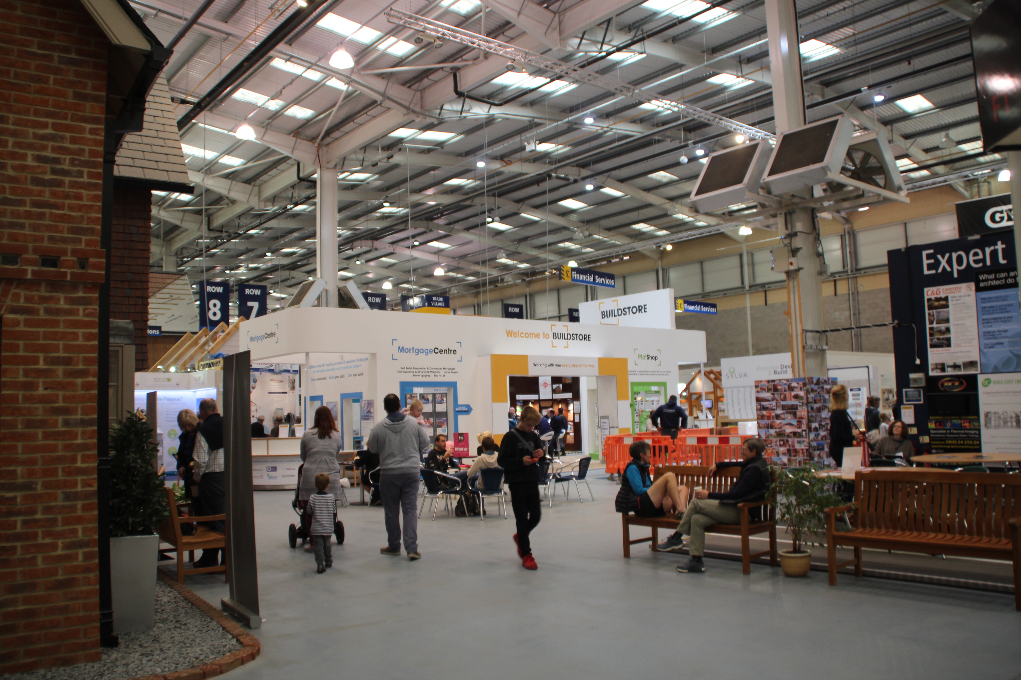 NSBRC Big Green Home Show 2016