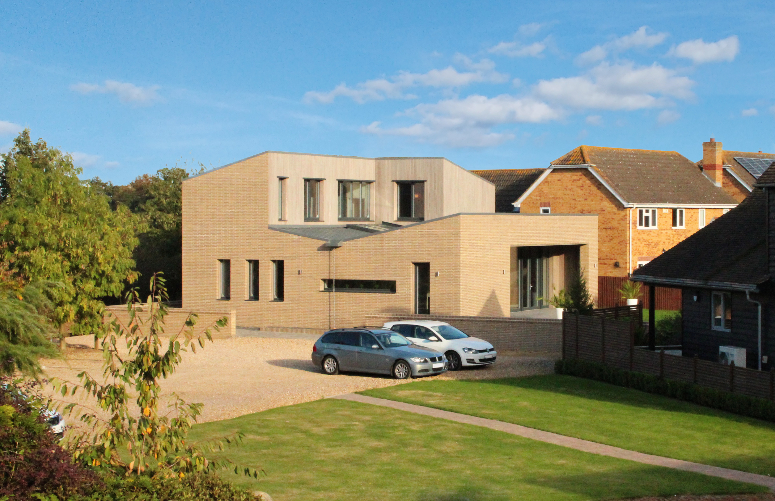 Potton Passivhaus featured image