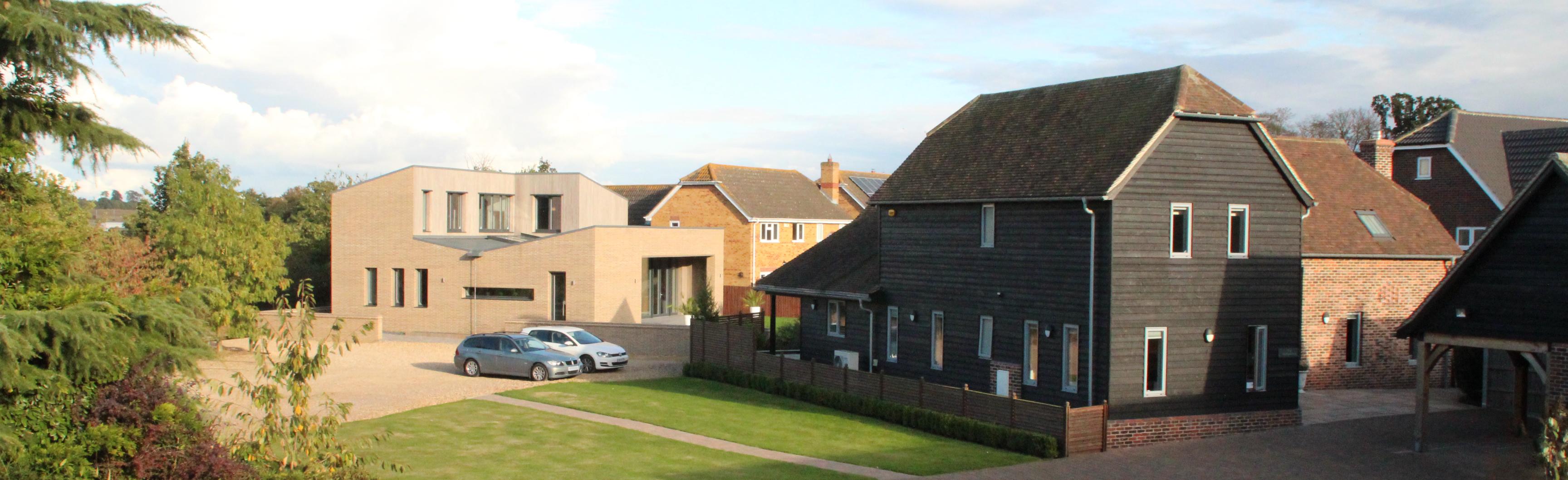 Potton Passivhaus