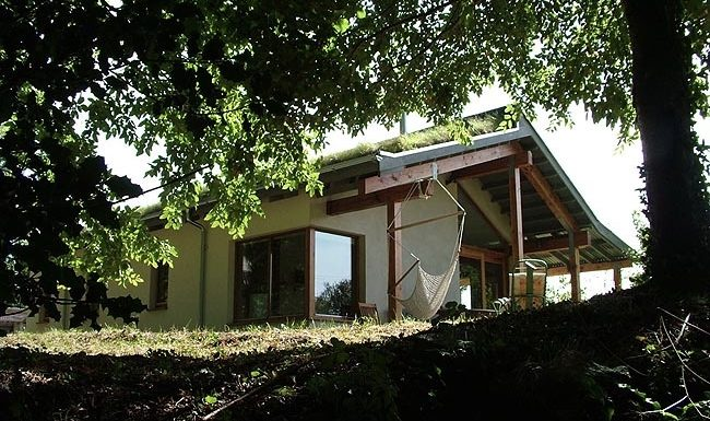 Hempcrete Cottage, County Down